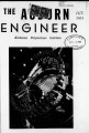 1953-10: Auburn Engineer Newsletter, Auburn, Alabama, Volume 16, Issue 01