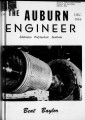 1954-12: Auburn Engineer Newsletter, Auburn, Alabama, Volume 18, Issue 03