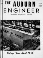1955-02: Auburn Engineer Newsletter, Auburn, Alabama, Volume 18, Issue 05