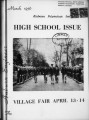 1956-03: Auburn Engineer Newsletter, Auburn, Alabama, Volume 19, Issue 06
