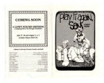 Play It Again, Sam, 1989: Program