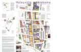 Hayleyville, Alabama Community Plan