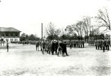 1920s: Governor's Day inspection of cadets
