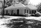 1960: Historic Lane House