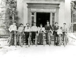 1890s: Auburn Bicycle Club