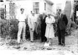 1959: Groundbreaking for City of Auburn's first library building