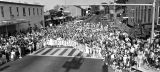 1986: Toomer's Corner, Celebration of Auburn's 150th Birthday