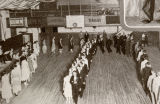 1920s: Dance in Alumni Gym