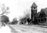1910: Auburn Methodist Church