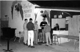1993: War Eagle Supper Club