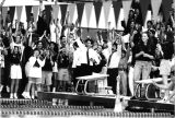 1994: David Marsh, diving coach