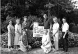 1988: Auburn Beautification Council