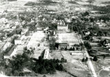 1930s: Aerial photo of Auburn