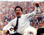 1994: Coach Terry Bowden's 11-0 season