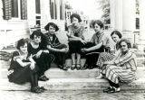 1922: Auburn's first sorority, KD
