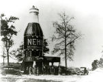 1924: The Bottle: An Auburn landmark