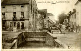 Postcard from Paul C. Arnold, circa 1918-1919, France