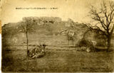 Postcards from Paul C. Arnold, June 5, 1919, Is-sur-Tille, France